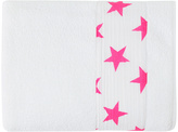 Aden Anais Fluro Pink Towel