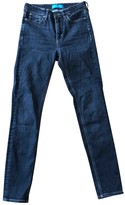 MiH Jeans Grey Denim - Jeans Jeans for Women