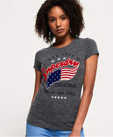 Superdry American Star T-Shirt