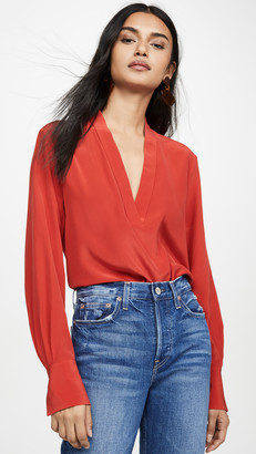 Equipment Charlina Blouse