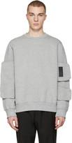 Public School Grey Grian Pullover