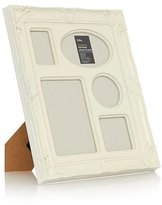George Home Baroque Multi Aperture Photo Frame