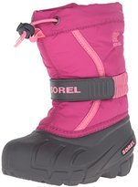 Sorel Childrens Flurry-K Snow Boot