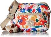Kipling HB6797 Aveline Prt Messenger Bag