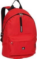 Everest Stylish Backpack (Set of 2) - Red Backpacks