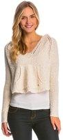 Billabong Seaside Ryder Solid Hooded Sweater 8147281