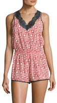 Stella-McCartney-Lingerie Poppy Snoozing Romper