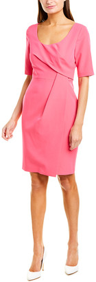 Trina Turk Suave Sheath Dress