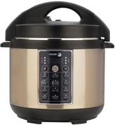 Fagor LUX 4 Qt. All-in-One Multi Cooker Champagne