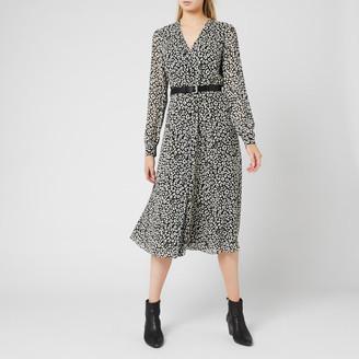 MICHAEL Michael Kors Women's Shirt Dress