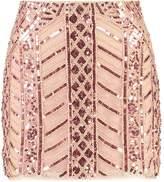 Endless Rose Mini skirt azalea pink