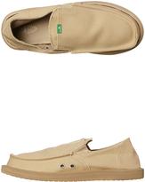 Sanuk Pick Pocket Shoe Brown