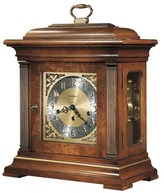 Howard Miller Thomas Tompion Mechanical Mantel Clock