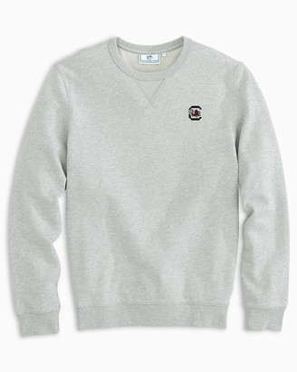Southern Tide USC Upper Deck Pullover Sweater
