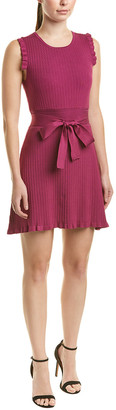 Parker Renata A-Line Dress