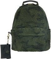 Accessorize Mini Star Quilted Backpack
