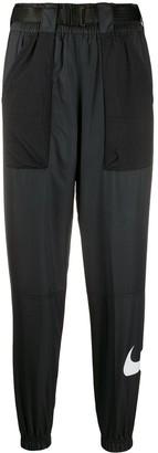 Nike Woven Swoosh Track Pants
