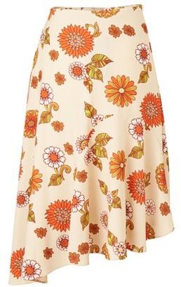 Dodo Bar Or Kathy printed skirt