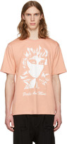Perks And Mini Pink total Self T-shirt