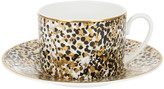Roberto Cavalli Camouflage Coffee Cup & Saucer