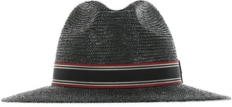 Saint Laurent Trilby Hat