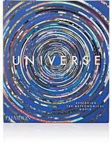 Phaidon Universe: Exploring The Astronomical World
