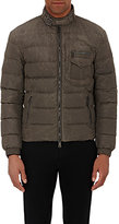 Ralph Lauren Black Label MEN'S DOWN-QUILTED RECRUITER JACKET