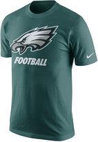 Nike Men's Philadelphia Eagles Facility T-Shirt