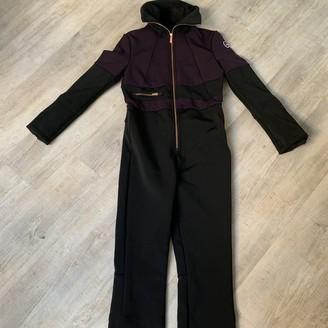 Fusalp Black Jumpsuit for Women