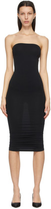 Wolford Black Fatal Dress