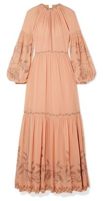 Ulla Johnson Long dress