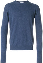 Ballantyne crew neck jumper - men - Cashmere - 48