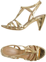 Sigerson Morrison High-heeled sandals
