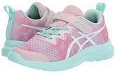 Asics Kids Kids Soulyte (Toddler/Little Kid) (Watershed Rose/White) Girls Shoes
