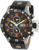 Ingersoll Men's IN2803BOR Bison No. 12 Watch