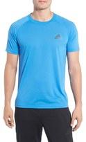 adidas Men's Ultimate Slim Fit Climalite Training T-Shirt