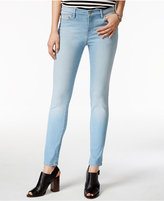 Tommy Hilfiger Greenwich Powder Blue Wash Skinny Jeans, Only at Macy's