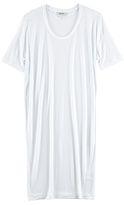 Babe T-Shirt Dress