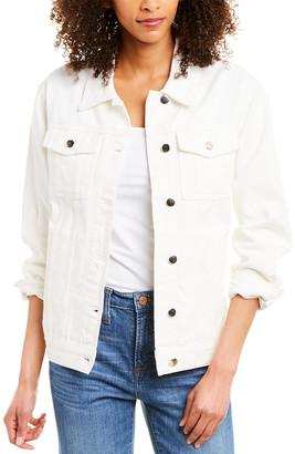 BA&SH Tuxla Jacket
