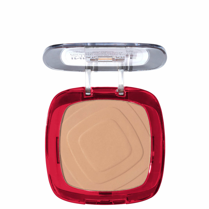 Thumbnail for your product : L'Oreal Infallible 24 Hour Fresh Wear Foundation Powder 9g (Various Shades) - 375 Deep Amber