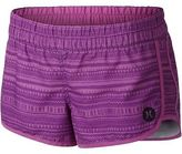 Hurley Supersuede Printed Beachrider Board Short - Women's Viola G M