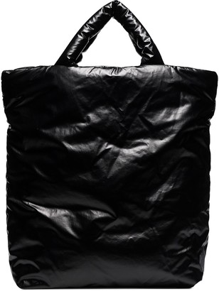 Kassl Editions Oil tote bag