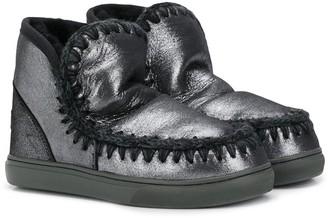 Mou Kids TEEN eskimo sneakers