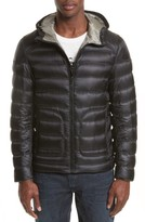 Belstaff Men's Fullarton Hooded Down Jacket