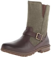 Bogs Women's Bobby Mid Waterproof Leather Boot