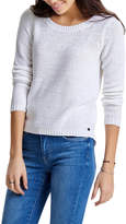 Only Geena Xo Long Sleeve Pullover Knit