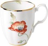 Royal Albert 100 Years 1970 Mug - Poppy - 14.1 oz