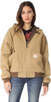 R 13 Duck Jacket