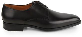 Sutor Mantellassi Medicea Leather Oxfords
