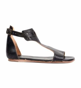 Bed Stu Women's Sable Flat Sandal